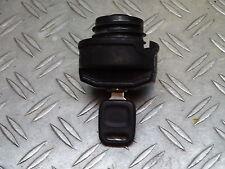 VW Golf 2 original abschließbarer Tankdeckel Tankverschluss Schlüssel 191201553