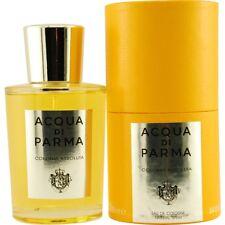 Acqua Di Parma by Acqua di Parma Assoluta Cologne Spray 3.4 oz