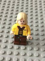 Star Wars LEGO MINIFIG Minifigure sw257a LUKE SKYWALKER CELEBRATION VERY RARE!