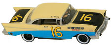 Carrera 27489 '57 Chevrolet stock car, 1/32 slot car, #16