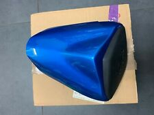 NEW GENUINE KAWASAKI ZX6 ZX6R R9F SINGLE SEAT COVER ASSY BLUE 99996-1361-25V