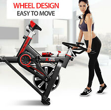 Exercise Bike Cycling Indoor Health Fitness Bicycle Stationary Exercising NEW