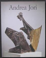 JORI - Bertelli Paolo (a cura di), Andrea Jori