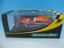 Scalextric C2454 TVR Tuscan 400R Eclipse Motorsport No.69