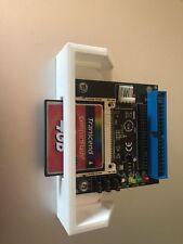 Amiga 1200 Tower / 4000 CF to IDE Trap Door Adapter ver2 3,5'' Holder 3D Printed