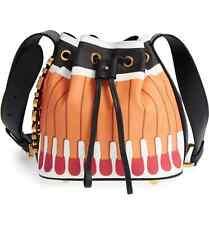 Moschino está encendida bucketbag A759782512001