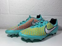 Nike Magista Onda men's football boots in turquoise   - size 7
