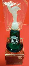 Moonlight Glow Annual Bell ~ DEER ~ Moonwind Cologne Avon 1981 Full Bottle NEW