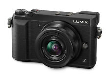 Panasonic Lumix DMC gx80 W Kit avec 12-32 mm et 35-100 mm Neuf du bac distributeur