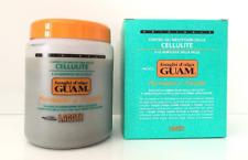 GUAM FANGHI D'ALGA FORMULA A FREDDO 1 kg Anticellulite