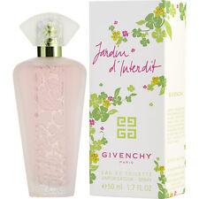 Givenchy Jardin D'interdit by Givenchy EDT Spray 1.7 oz