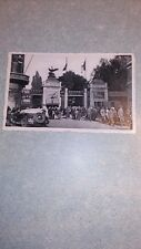 Ancienne carte postale, zoo d'Anvers n°9