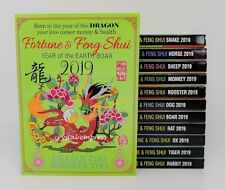 Feng Shui - Fortune and Feng Shui Forecast 2019 for Dragon