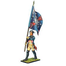 SYW003 Prussian 7th Line Infantry Regiment Standard Bearer by First Legion
