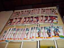 1980-81 OPC 80-81 O PEE CHEE LARGE SINGLE LOT FINISH YOUR SET PICK 10 EX+ NR-MT