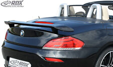 RDX Heckspoiler BMW Z4 E89 Kofferraumspoiler Heckflügel Dach Heck Spoiler Flügel