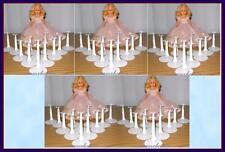 5 dozen (60) Kaiser 1001 Doll Stands for Nancy Ann Storybook U.S.Ships Free