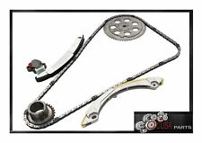Timing Chain Kit for GMC CANYON 04-12 ENVOY 02-07 ISUZU ASCENDER 03-08 3.7L 4.2L