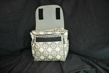 Petunia Pickle Bottom's - Back Pack - Diaper Bag w/ Built in Changing Pad