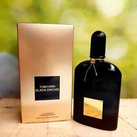 TOM FORD BLACK ORCHID 3.4Oz - 100 ml, Eau De Parfum, new with box, unisex