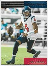 HOUSTON TEXANS FOOTBALL Base RC Parallel Inserts SP - U PICK CARDS