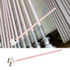 WRP-100 S-type Platinum Rhodium Thermocouple Temperature Sensor Probe Head