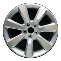 Wheel Rim Acura ZDX 19 2010-2013 42700SZNA02 42700SZNA11 Factory Grey OE 71795