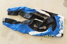 Oneal Hardware Rockstar Energy Husqvarna Team Rider Race Pant Adult Size 30 Blue