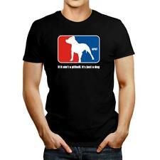 If it ain't an American Pitbull Terrier T-shirt