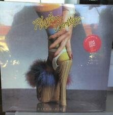 Rhythm Heritage Disco-intéressait LP neuf + neuf dans sa boîte