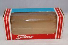 Tekno Denmark 415 Ford Taunus Transit Empty original box