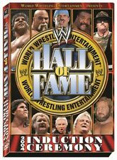 WWE: HALL OF FAME 2004 INDUCTION CEREMONY