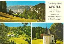 Gasthof FICHTENHOF Albergo  -  CAURIA di Salorno ( Prov. Bolzano )
