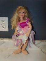 Barbie's Friends Clear Doll Stands Silkstone Barbie 6 Six Barbie