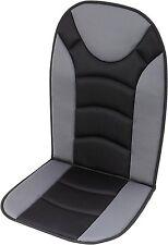 Sitzaufleger Autositzschoner Sitzschoner Autositzauflage Sitzbezug TREND GRAU