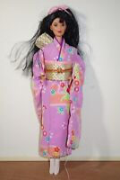 1995 JAPANESE BARBIE Dolls of the World Collection Mattel