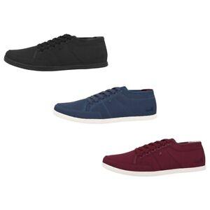 Boxfresh Sparko SH Ripstop Nylon Herren Sneaker low Turnschuhe Sportschuhe