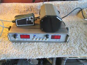 Kustom Signals Trooper Police Radar....Remote....antenna....Warranty