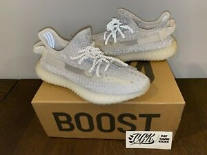 Adidas Yeezy Boost 350 v2 EF2367 Static Reflective Kanye West