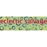 Eclectic Salvage Vintage Goods