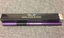 Naj Oleari Easier Eye Pencil With Sharpener - Violet #10 Matita Occhi Brand New