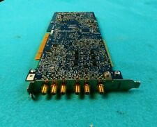 Gage Cobra 8 Bit High-Speed Pci Digitizer Pcb 00032372-R V1 3C - Parts Only