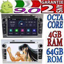"""7"""" HD ANDROID 9.0 OPEL VECTRA/ANTARA/ZAFIRA/CORSA/MERIVA/ASTRA AUTO RADIO GPS SD"""