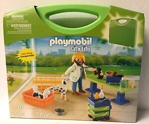 Playmobil City Life  5970 VET - NEW