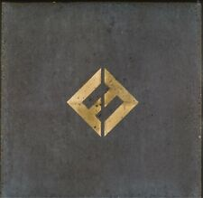 """Foo Fighters """"Concrete And Gold"""" 12"""" Double Vinyl 11 Track Album 2017"""