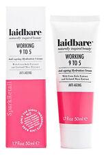Laidbare Laid Bare WORKING 9 TO 5 Anti-Ageing Hydration Cream Moisturiser 50ml