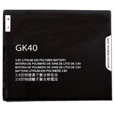 Original Handy Akku Accu GK40 2800mAh für Motorola Moto E3 Moto G4 Play Moto E4