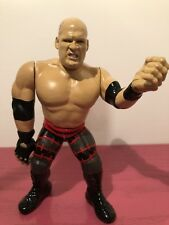 WWF WWE HASBRO CUSTOM KANE