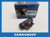 Cylinder Rear Brake Rear Wheel Brake Cylinder AKRON Daewoo Lanos 90107