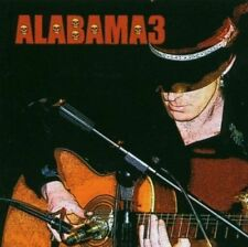 Last Train to Mashville 5016958056322 by Alabama 3 CD